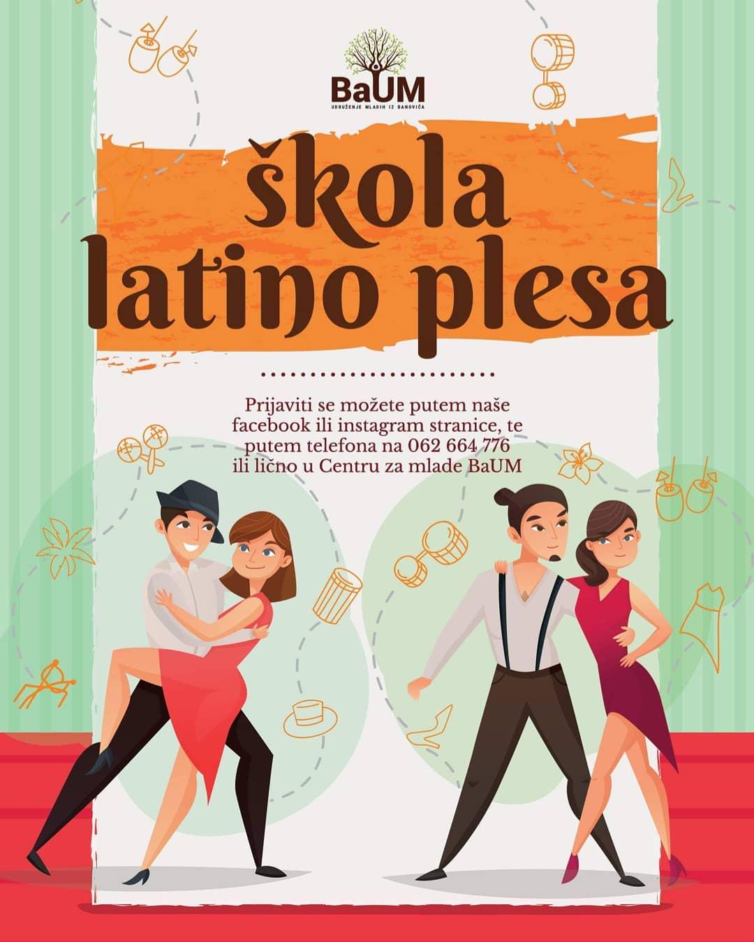 Latino dating usluga