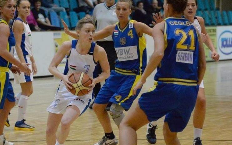 Vratila se Maja Šćekić: Banovićanke startaju drugi dio sezone s pojačanjem na poziciji playmakera