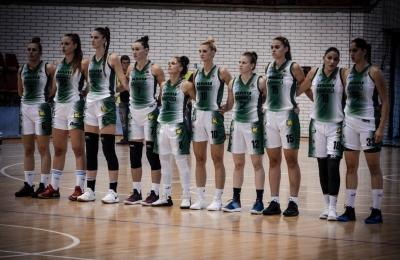 ŽKK RMU Banovići – Od pepela do samog vrha BH ženske košarke za 4 godine