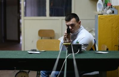 Nedžad Pirić: San je plasirati se na paraolimpijadu