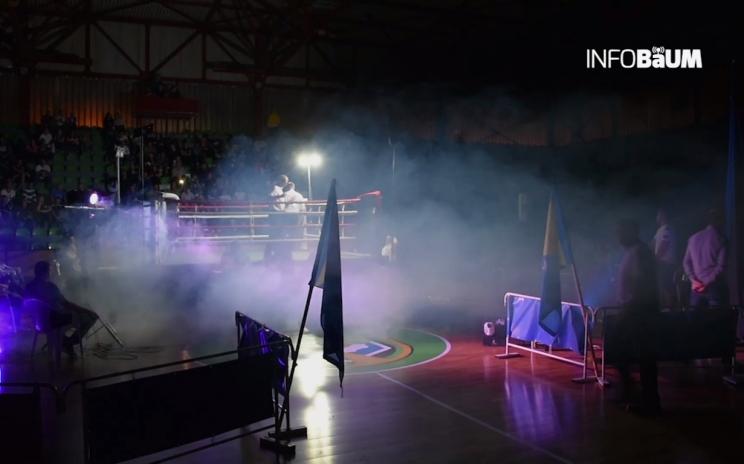 "17. međunarodni bokserski turnir ""Banovićki pobjednik"""