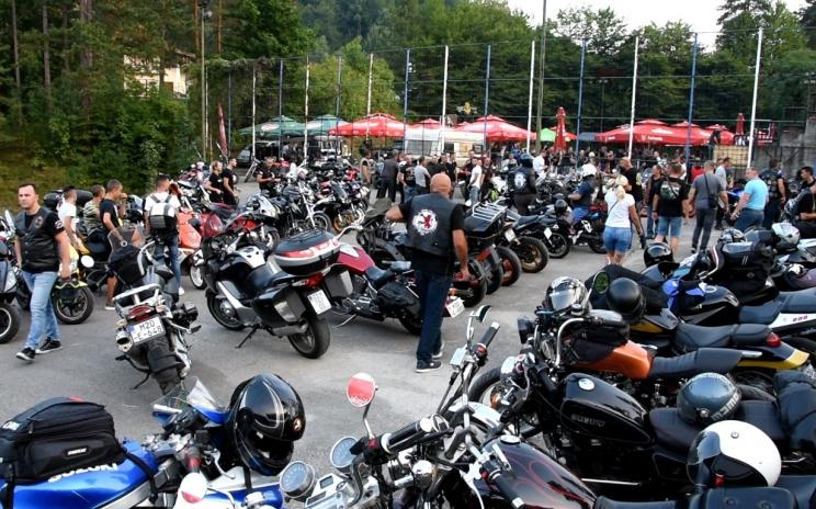 Moto Party – Aftermovie