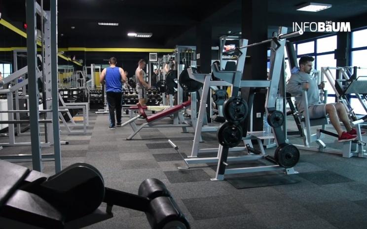 Fitness Centar u Banovićima u skladu sa svjetskim standardima