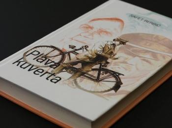 Plava kuverta: zbirka pripovjedaka Safeta Berbića