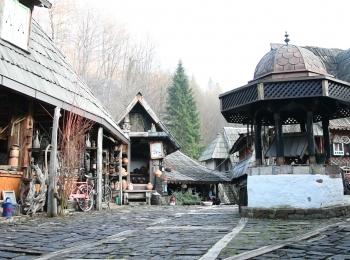 Turizam u Banovićima: Etno Avlija Mačkovac