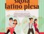 NOVO u našem gradu! Škola latino plesa.