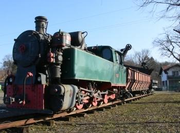 Turizam u Banovićima: Muzej rudarstva i željeznice